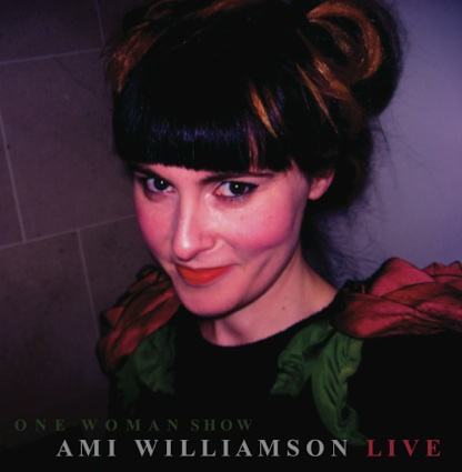 One Woman Show (live)